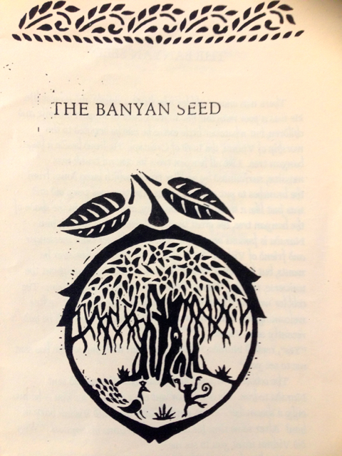 The Banyan Seed